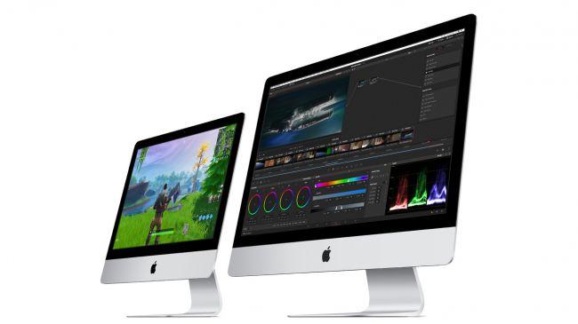 iMac 27-inch, 2019