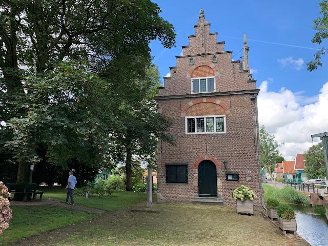 Stadhuis Jisp 1650