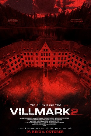 Villmark Asylum (2015) Full Hindi Dual Audio Movie Download 480p 720p Bluray