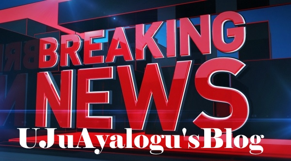 BREAKING: Youths set Akure church on fire over missing baby 'buried on altar'