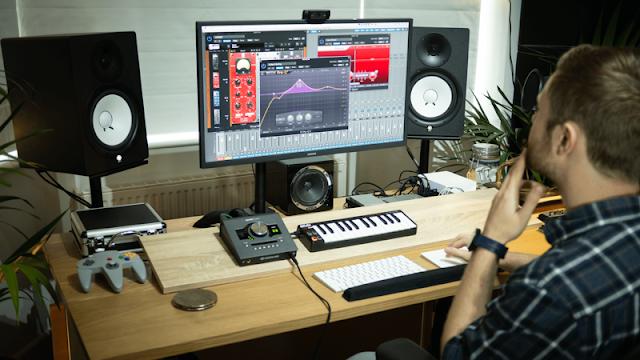 Top Sound Editing Softwares 2020
