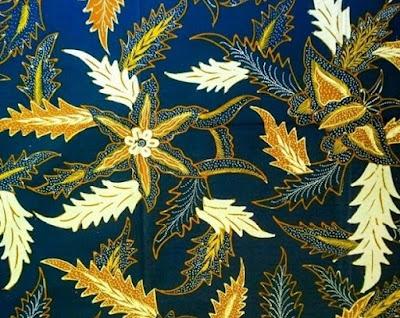 Ragam Hias Flora - berbagaireviews.com