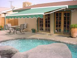 Swimming Pool Awnings Make Beautiful Your Simming Pool and Give you Perfect Shades.
