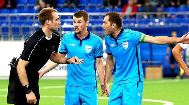 На базе «Сибири» создали клуб «Новосибирск»