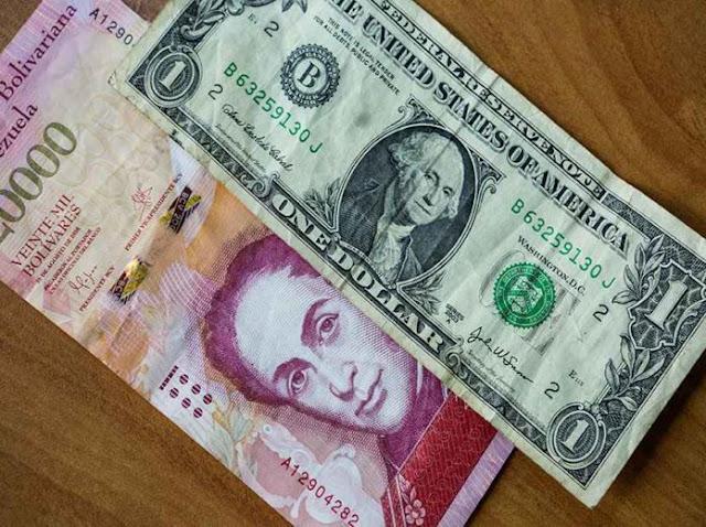 Venezolanos dependen de las remesas para sobrevivir a la crisis