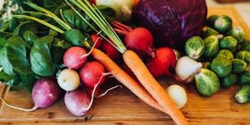Os benefícios protetores da quercetina para a saúde