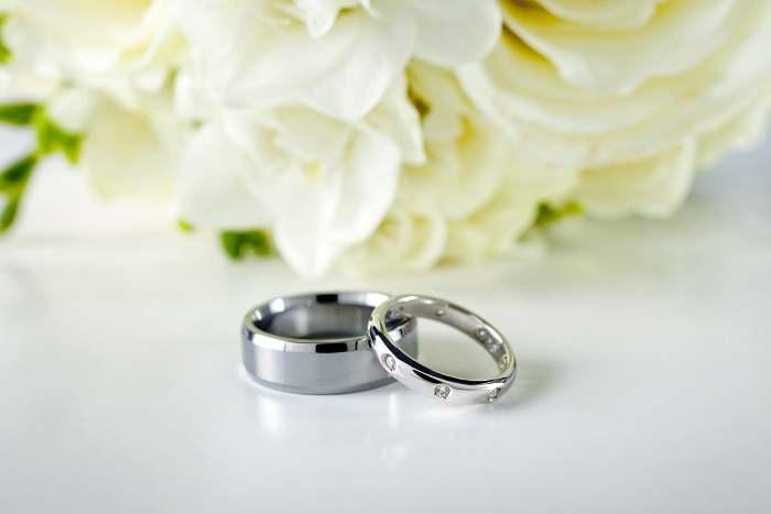 Saat Pernikahan ~ Senyum Menawan