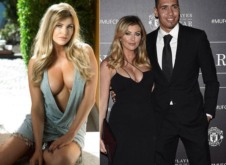 50 Hottest Wags Footballers Wives  Girlfriends -2284