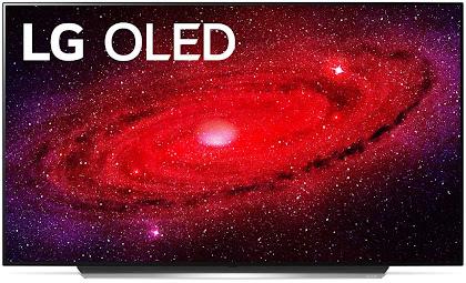 LG OLED55CX5LB