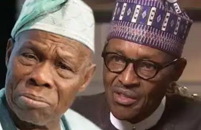 """You Are Going From Commander-in-Chief To Divider-in-Chief – Buhari Replies Obasanjo"