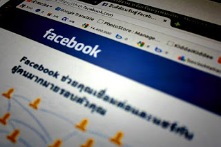 How to search for friends on Facebook?