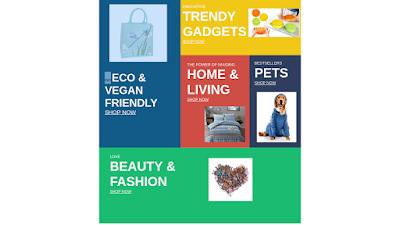 Online Web Shop VivaMK
