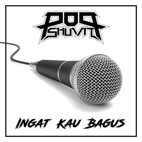 Pop Shuvit - Ingat Kau Bagus MP3