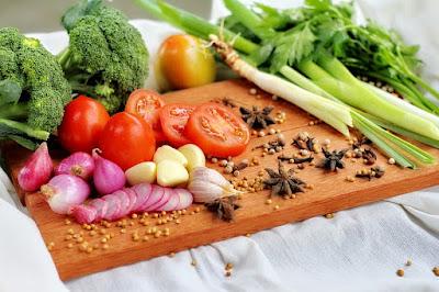 Vegetarian Diet Programs