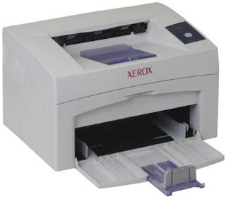 Xerox Phaser 3117 Pilote