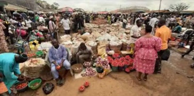 COVID-19 Patient Who Escaped From Imo Found Selling 'Okrika' In Ondo Market
