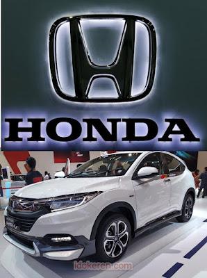 Kenapa Honda Hentikan Ekspor Mobilnya Ke Rusia ?
