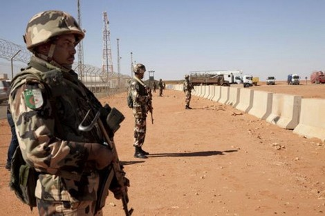 """مقتل أمنيّين في """"هجوم انتحاري"""" بتيارت الجزائرية"""