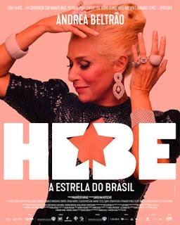Hebe - A estrela do Brasil - filme brasileiro