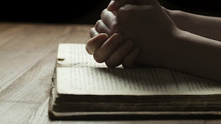 Struktura modlitwy