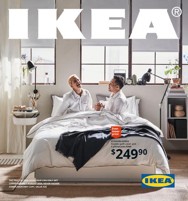 Ikea Catalog 2020 Hong Kong