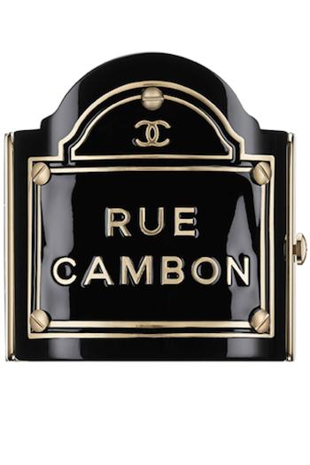 RUE CAMBON CUFF