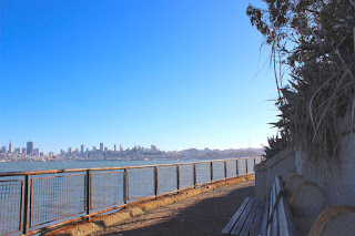 Alcatraz Agave Trail (Open Seasonally)