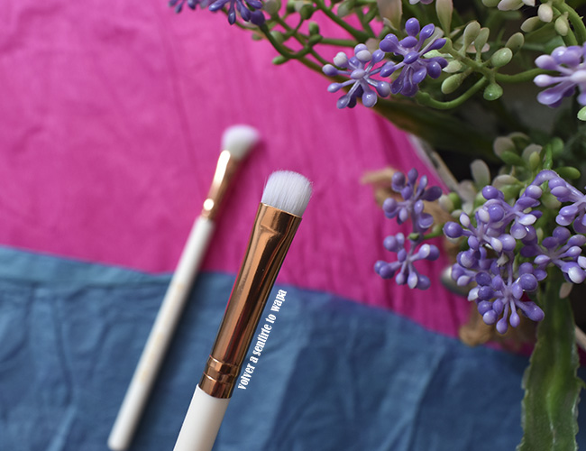 Pincel Smudging Brush de Essence