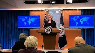 Οι ΗΠΑ ανησυχούν ότι ο Ερντογάν δεν θα κάνει δίκαιες και διαφανείς εκλογές