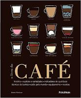 O Livro do Café (Português) por Anette Moldvaer