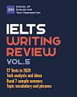 IELTS Writing Review 2020 - Tổng hợp và Giải đề thi thật IELTS Writing 2020