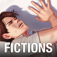 Fictions : Choose your emotions Mod Apk
