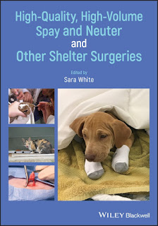 High-Quality, High-Volume Spay & Neuter & Other Shelter Surgeries