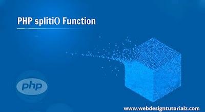 PHP spliti() Function