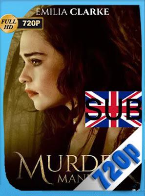 Murder Manual (2020) HD[720P] subtitulada [GoogleDrive] DizonHD