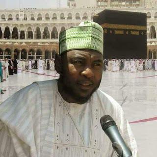 Ramadan Mubarak 26(1440) (2019) |Sheikh Muhammad Mustapha Albarnawi