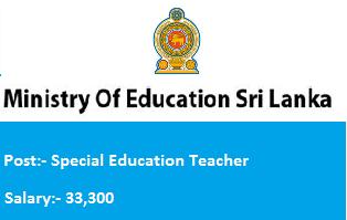 Special Education Graduate Teacher