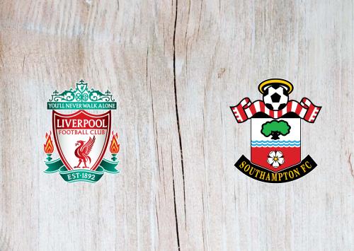 Liverpool vs Southampton -Highlights 08 May 2021