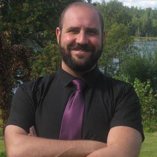 Escritor de fantasía Gonzalo Zalaya