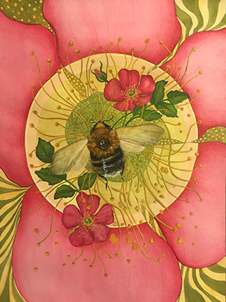 Bees for Development Summer Bee Auction