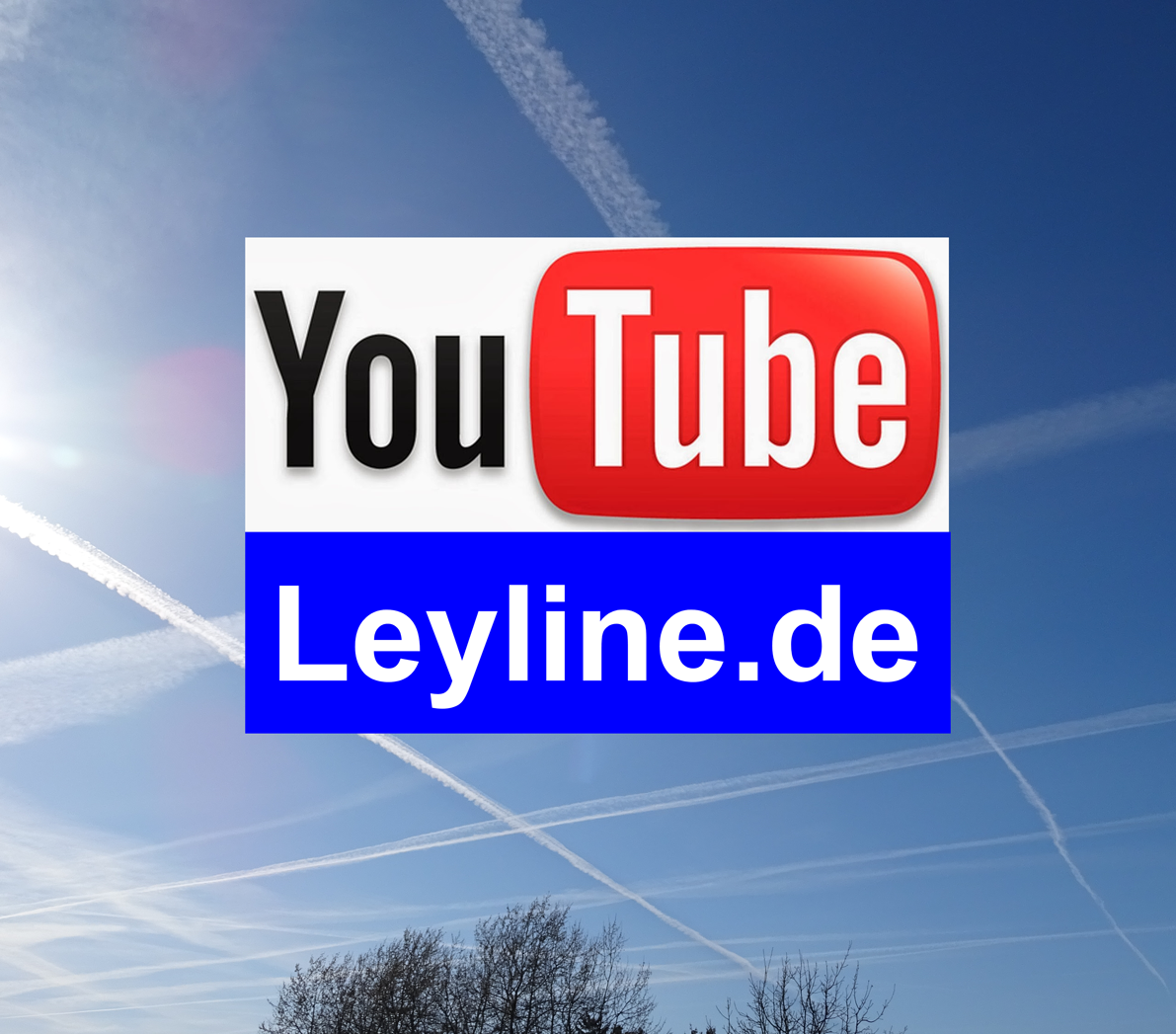 Leyline Youtube-Kanal