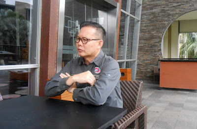 Aswari Rivai - Calon Gubernur Sumatera Selatan