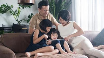 Para Orang Tua untuk Melindungi Anak-anak dari Virus Corona