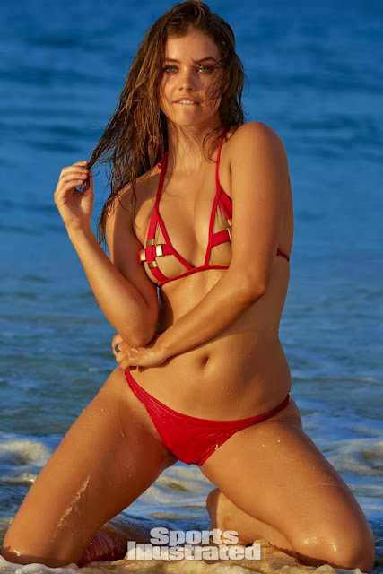 Barbara Palvin – Sports Illustrated Swimsuit Edition