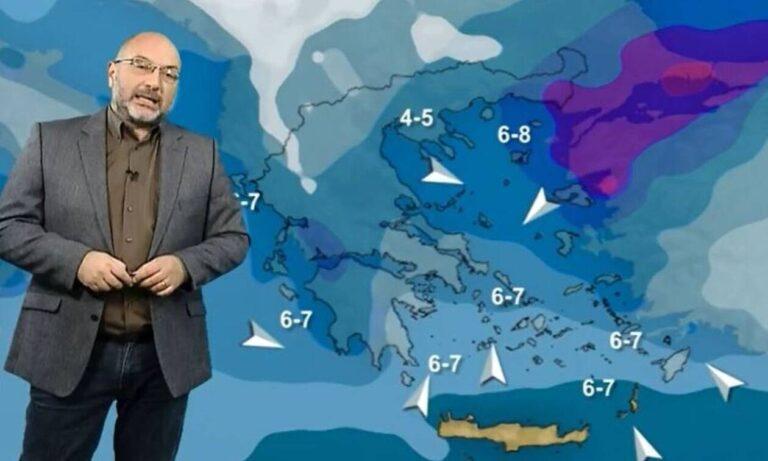 Η προειδοποίηση Αρναούτογλου και ο χειμώνας που… έρχεται!