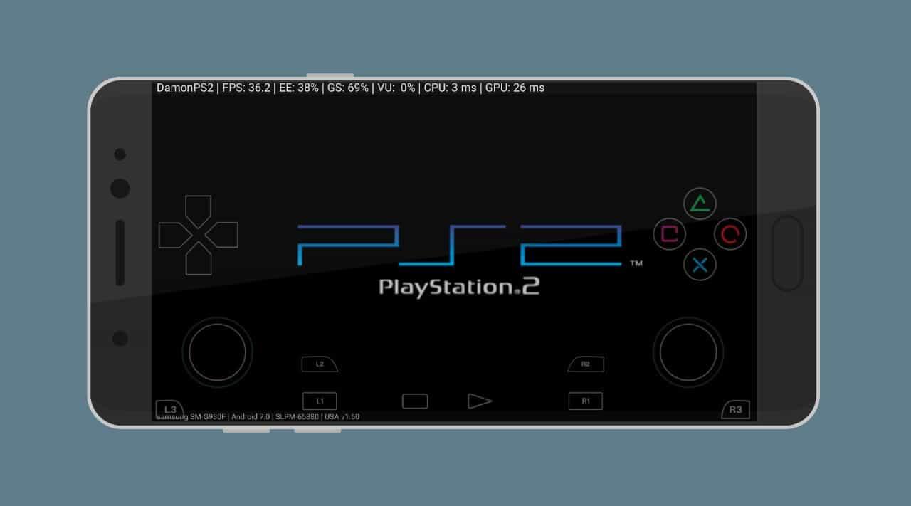 5 Emulator PS2 Terbaik Untuk Android 2
