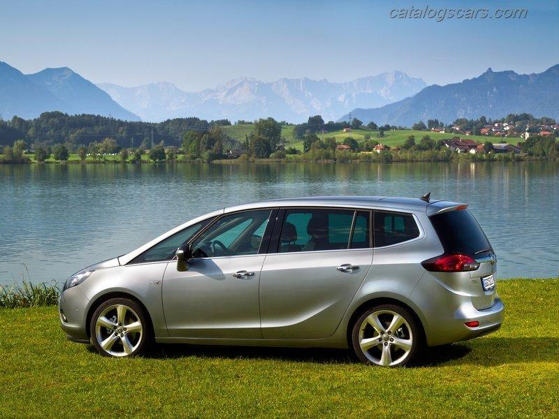 صور سيارة اوبل زافيرا تورير 2015 - اجمل خلفيات صور عربية اوبل زافيرا تورير 2015 - Opel Zafira Tourer Photos Opel-Zafira_Tourer_2012_800x600_wallpaper_10.jpg