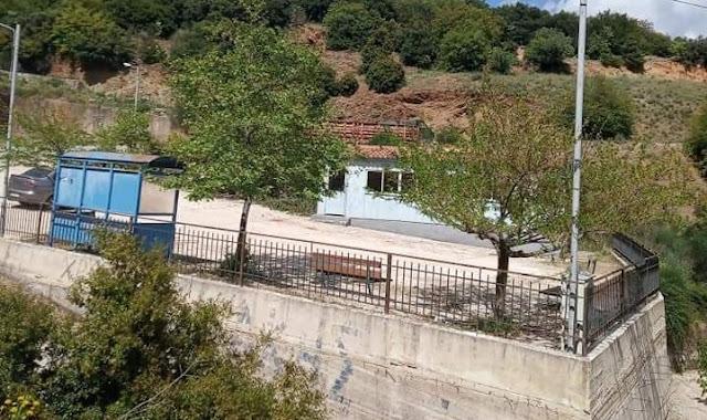 Άμεση ανταπόκριση του Δήμου Άργους Μυκηνών με παρεμβάσεις στο Νεοχώρι