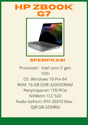 Raihlah PUncak Karirmu dengan Laptop HP