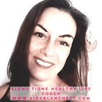 ELENA TIONE HEALTHY LIFE COACH | SOLLIEVO PER VULVODINIA | www.AIDABLANCHETT.com